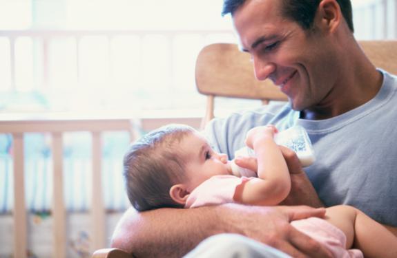 子育て 父親の心得