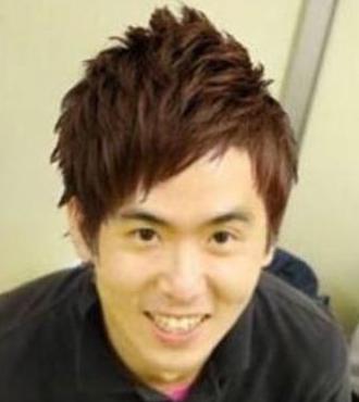 斎藤さん 髪の毛フサフサ