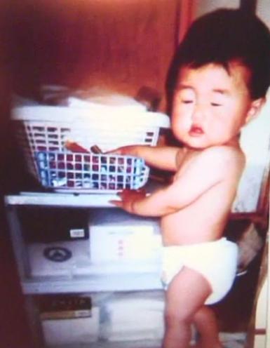 横澤夏子 赤ちゃん