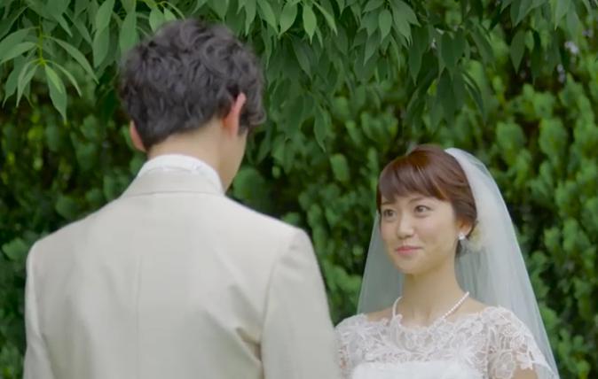 坂口健太郎 大島優子