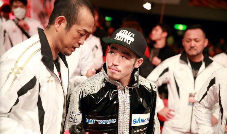 宮崎亮 ボクシングを始めた理由