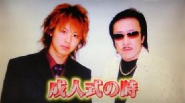 TAKAHIRO 父