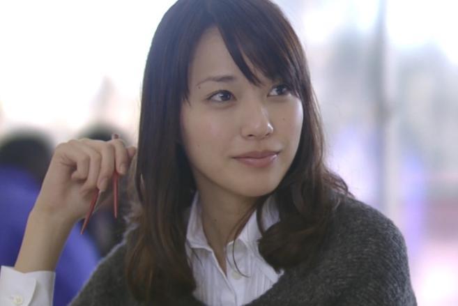 戸田恵梨香 性格