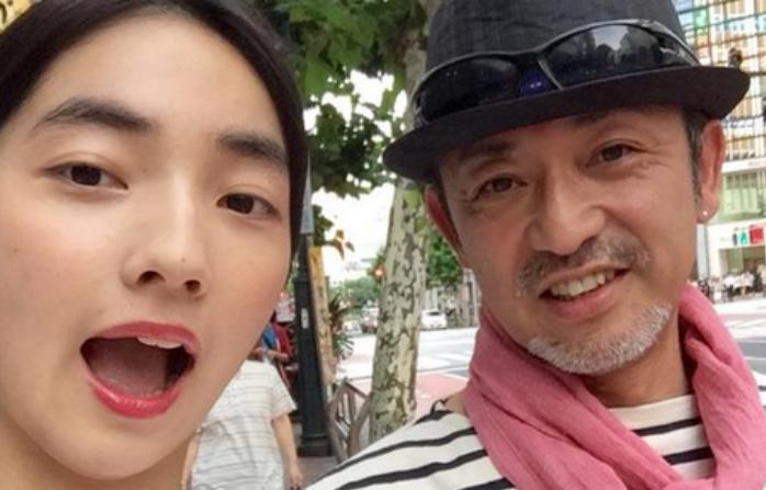仁村紗和 父親