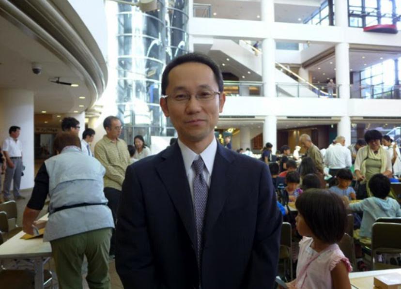 井上慶太 プロフィール