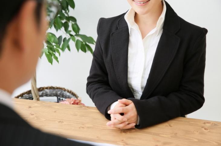 公務員試験 面接 質問集