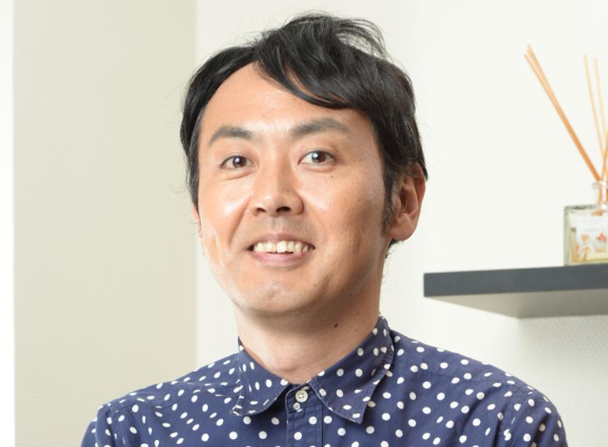 田中卓志 プロフィール