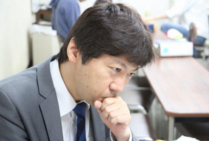 杉本昌隆 かつら