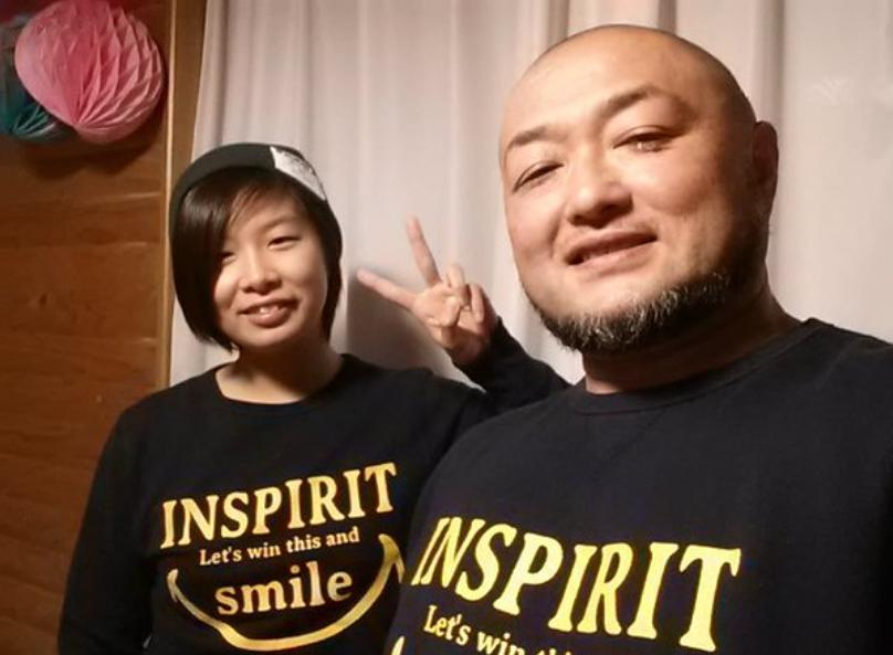 浅倉カンナ 父