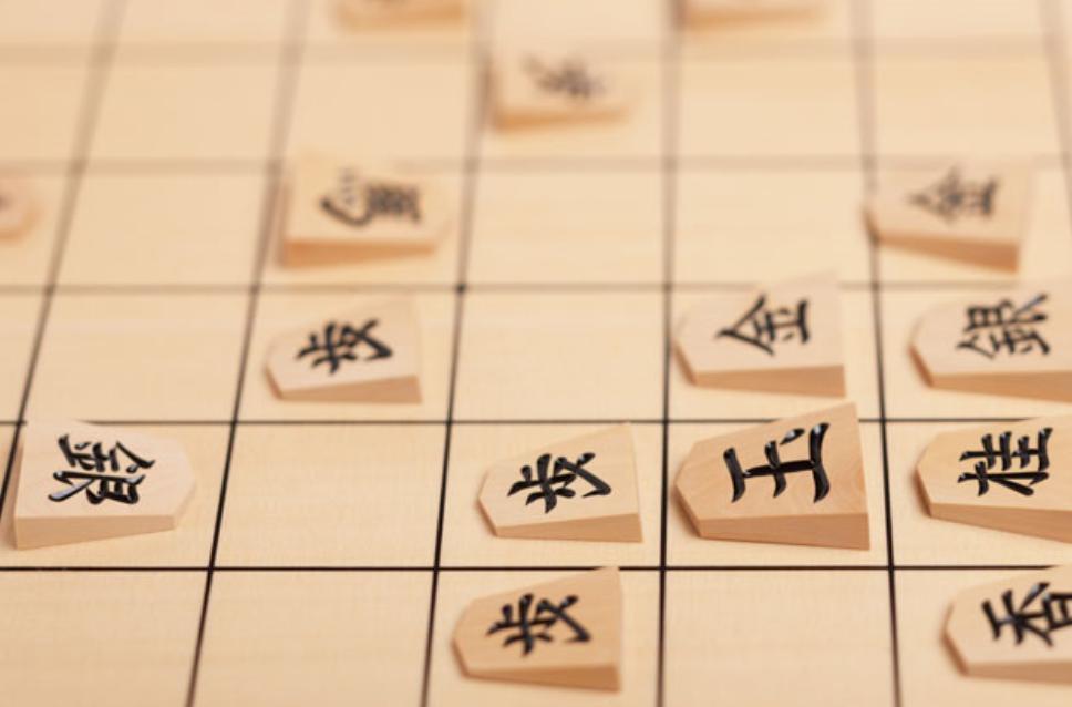 将棋 アマ初段