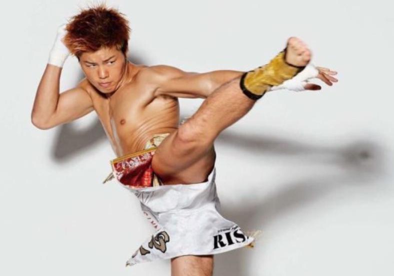 格闘代理戦争2nd 最強