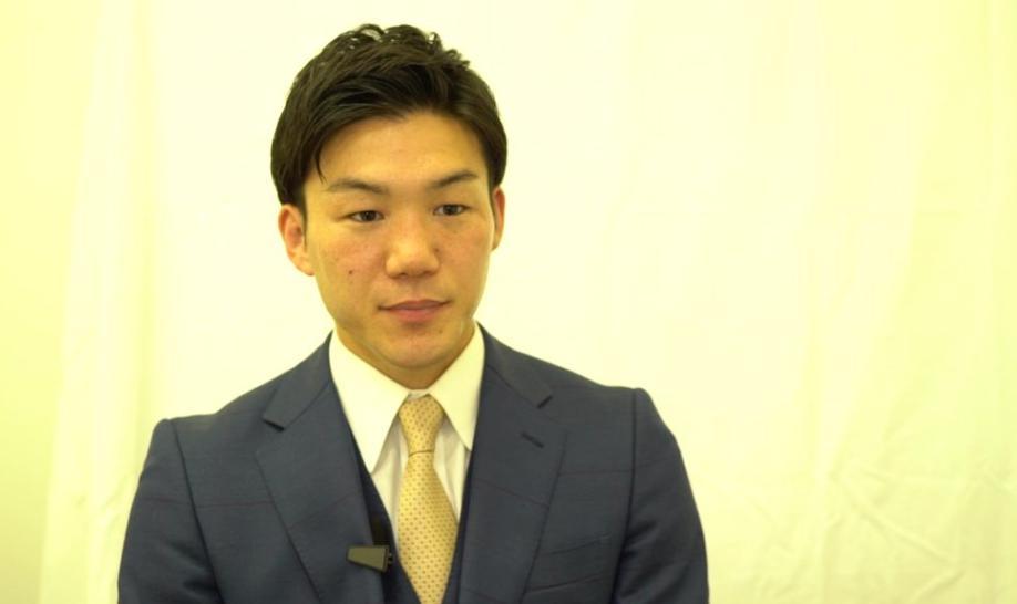 江幡塁 プロフィール