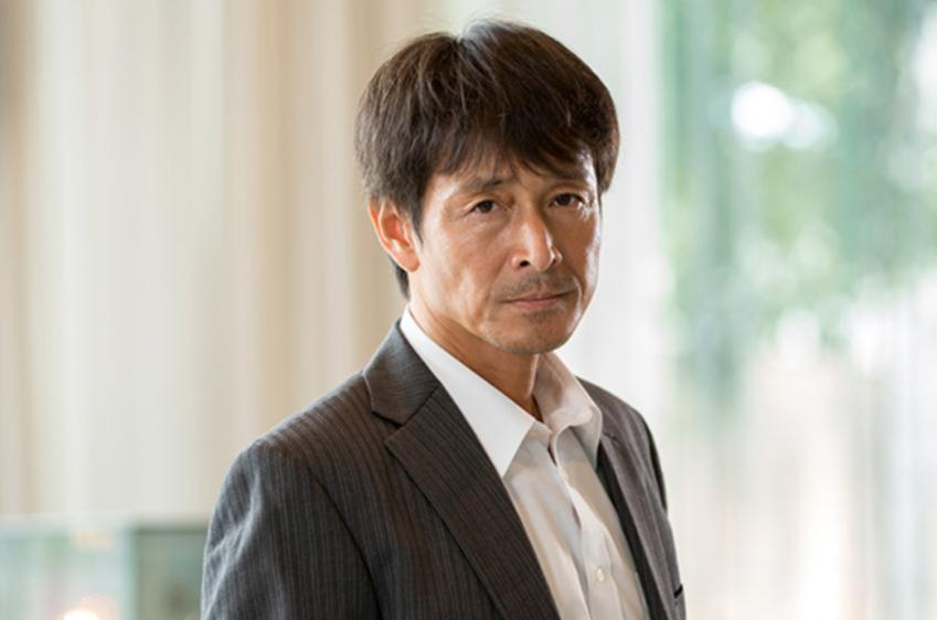 内山理名 吉田栄作
