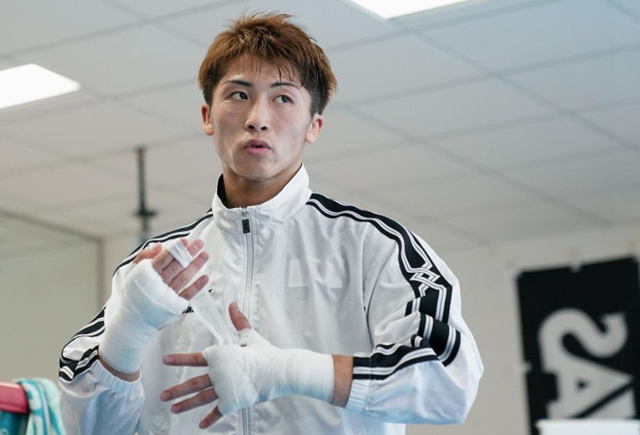 井上尚弥 ロドリゲス コメント