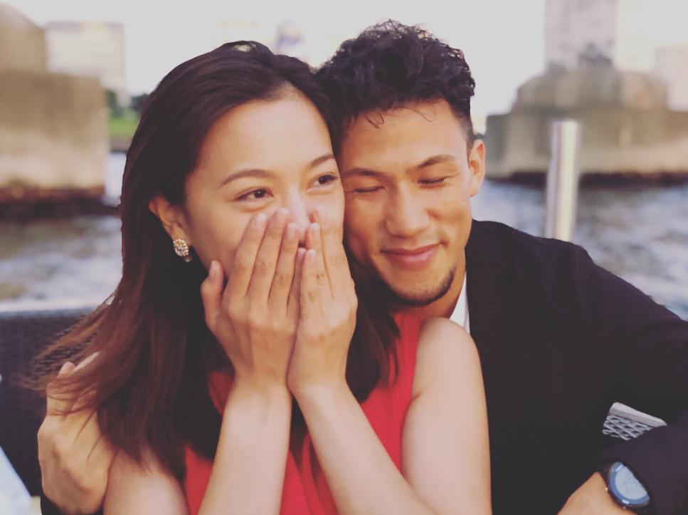 卜部弘嵩 結婚